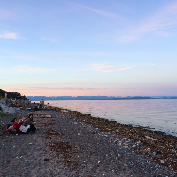 Comox | One Plus One Goes West