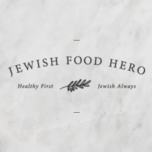 Introducing: Jewish Food Hero